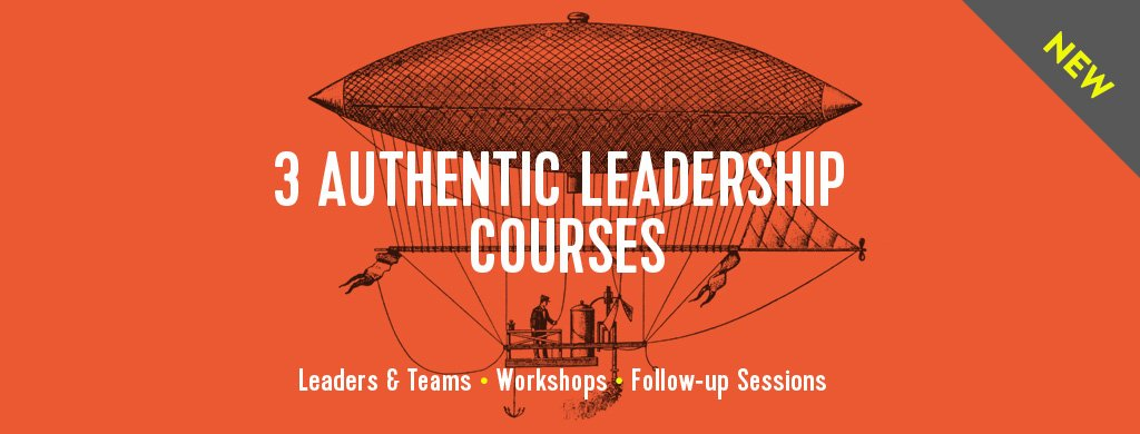 essential courses for authentic leadership