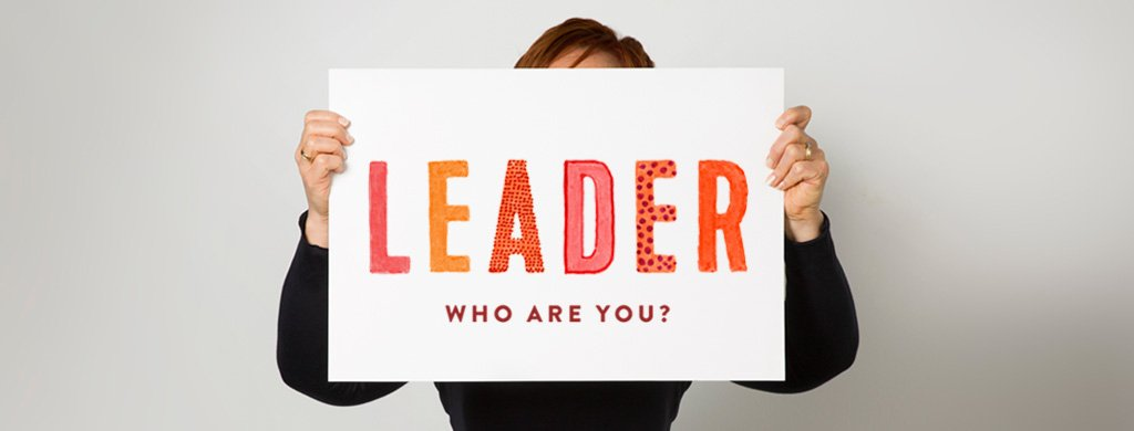type of leader